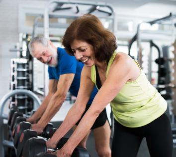 Active Older Adults Ymca Of The Suncoast