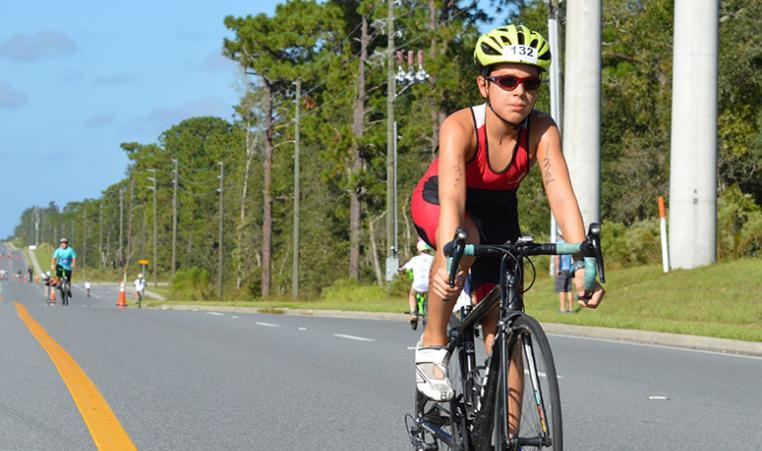 Citrus YMCA Triathlon
