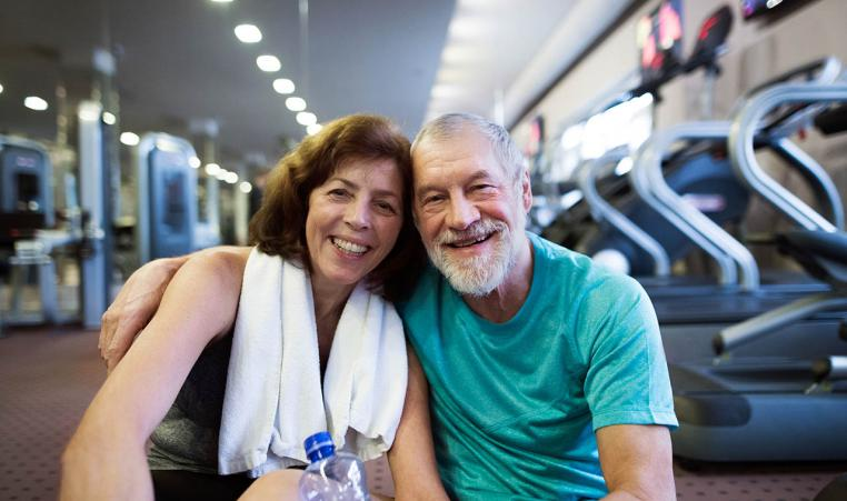 Family Health and Home at the YMCA of the Suncoast 2