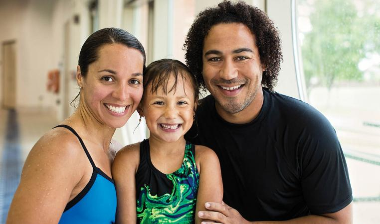 Family Health Home at the YMCA of the Suncoast