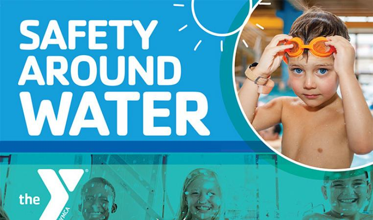 YMCA Safety Around Water Rays Partnership