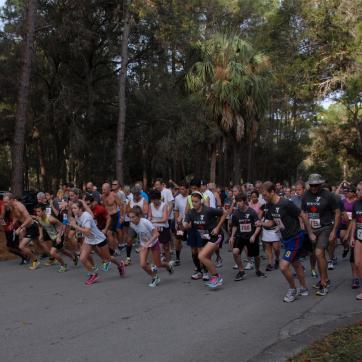 Reindeer Run North Pinellas YMCA
