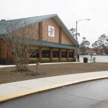 Hernando County YMCA Building