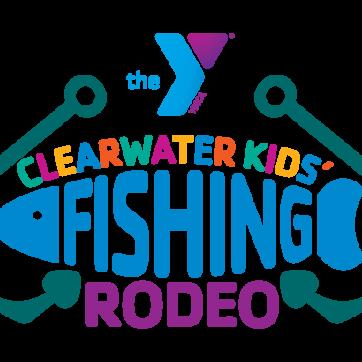 Kids' Fishing Rodeo logo
