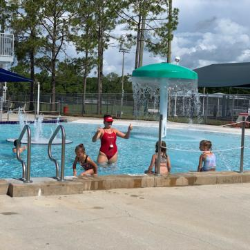 The YMCAs of the Tampa Bay area and Florida Blue Foundation are resuming free Safety Around Water lessons next month.