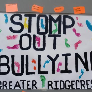 Run Walk Rally Against Bullying YMCA